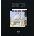 Vinyle Led Zeppelin - The Song Remains The Same