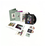 Vinyle Led Zeppelin - Presence (2 Lp+2 Cd)
