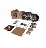 Vinyle Led Zeppelin - In Through The Out Door (2 Lp+2 Cd)