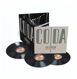 Vinyle Led Zeppelin - Coda (3 Lp)