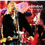 Vinyle Nirvana - Live At The Pier  Seattle