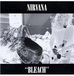 Vinyle Nirvana - Bleach Remastered