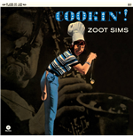 Vinyle Zoot Sims - Cookin'