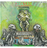 Vinyle Zoltan - Psychomania - A Tribute To John Cameron