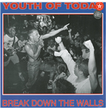 Vinyle Youth Of Today - Break Down The Walls