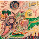 Vinyle Youth Lagoon - Wondrous Bughouse (2 Lp)