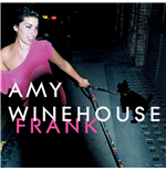Vinyle Amy Winehouse - Frank