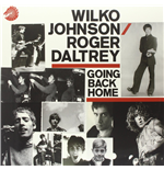 Vinyle Wilko Johnson / Roger Daltrey - Going Back Home