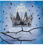 Vinyle White Empress - Rise Of The Empress