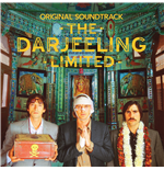 Vinyle The Darjeeling Limited O.S.T.