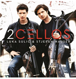 Vinyle Two Cellos - 2 Cellos