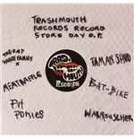 Vinyle Trashmouth Records
