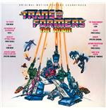 Vinyle Transformers The Movie