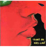 Vinyle Trans Am - Red Line (2 Lp)