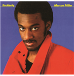 Vinyle Marcus Miller - Suddenly