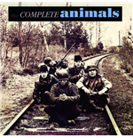 Vinyle Animals - Complete Animals (3 Lp)