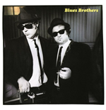 Vinyle Blues Brothers (The) - Briefcase Full Of Blues