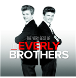Vinyle Everly Brothers (The) - Very Best Of (2 Lp)