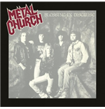 Vinyle Metal Church - Blessing In Disguise