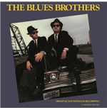 Vinyle Blues Brothers (The) - Original Soundtrack Recording