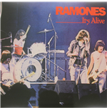 Vinyle Ramones (The) - It's Alive (2 Lp)