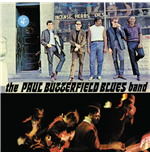 Vinyle Paul Butterfield Blues Band (The) - The Butterfield Blues Band