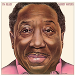 Vinyle Muddy Waters - I'm Ready
