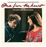 Vinyle Tom Waits & Crystal Gayle - One From The Heart