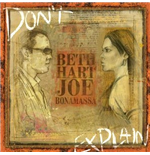 Vinyle Beth Hart & Joe Bonamassa - Don't Explain