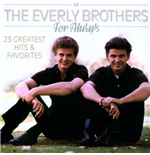Vinyle Everly Brothers (The) - Dream, Dream, Dream - Big Hits & More