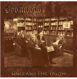 Vinyle Doomdogs - Unleash The Truth (2 Lp)