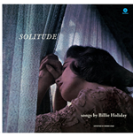 Vinyle Billie Holiday - Solitude
