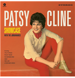 Vinyle Patsy Cline - Showcase