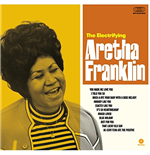 Vinyle Aretha Franklin - The Electrifying Aretha Franklin