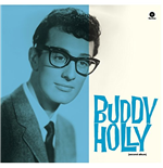 Vinyle Buddy Holly - Second Album