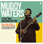 Vinyle Muddy Waters - I Got My Brand On You