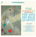 Vinyle Dave Brubeck - Time Further Out