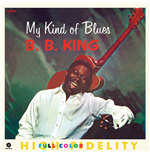 Vinyle B.B. King - My Kind Of Blues