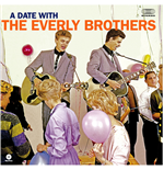 Vinyle Everly Brothers (The) - A Date With
