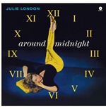 Vinyle Julie London - Around Midnight