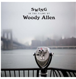 Vinyle Swings In The Films Of Woody Allen