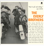 Vinyle Everly Brothers (The) - The Everly Brothers