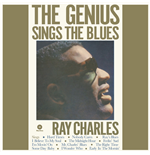 Vinyle Ray Charles - The Genius Sings The Blues