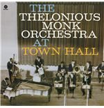 Vinyle Thelonious Monk - At Town Hall
