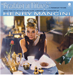 Vinyle Henry Mancini - Breakfast At Tiffany's