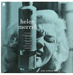 Vinyle Merril Helen - With Clifford Brown