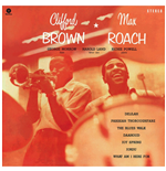 Vinyle Clifford Brown & Max Roach - Clifford Brown & Max Roach