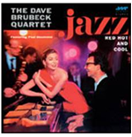 Vinyle Dave Brubeck - Jazz: Red, Hot And Cool