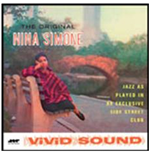 Vinyle Nina Simone - Little Girl Blue