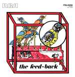 Vinyle Group (The) - The Feed-back (Lp+Cd)